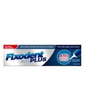 Fixodent Pro Plus Anti-particules 40gr