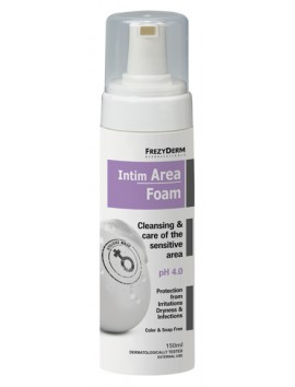Frezyderm Intim Area Foam - 150ml