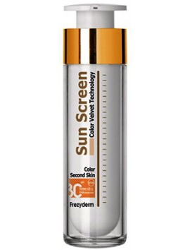 Frezyderm Sun Screen Color Velvet Face SPF30 - 50ml