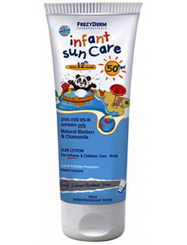 Frezyderm Infant Sun Care SPF50+ - 100ml