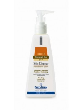 Frezyderm Skin Cleanser - 125ml