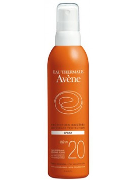 Avene Spray SPF20 - 200ml