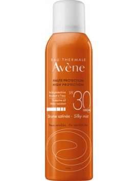 Avene Brume Satinee SPF30 - 150ml