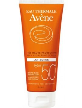 Avene Lait SPF50+ - 250ml