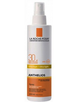 La Roche-Posay Anthelios Ultra-Light Spray SPF30 200ml