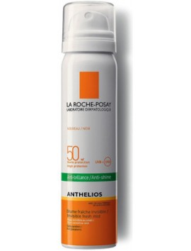 La Roche-Posay Anthelios Anti-Brillance Mist SPF50 - 75ml