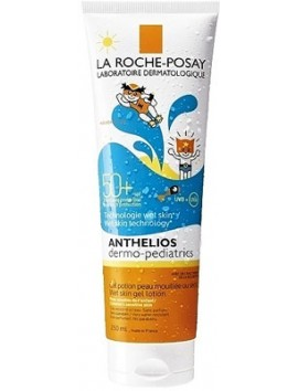 La Roche-Posay Anthelios Dermo-Pediatrics Wet Skin Gel Lotion SPF50+ - 250ml
