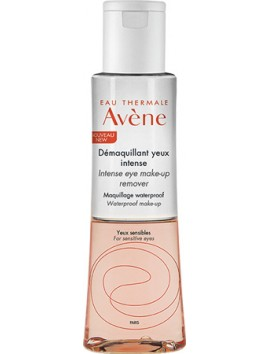 Avene Demaquillant Yeux Intense 125ml