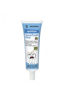 Frezyderm SensiTeeth Kids Aphthae - 25ml