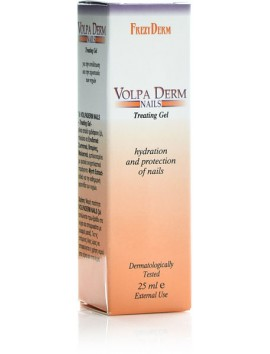Frezyderm Volpaderm Nails 25ml
