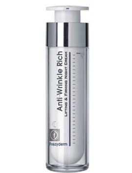 Frezyderm Anti-Wrinkle Rich Night Cream (45+) - 50ml