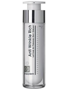 Frezyderm Anti-Wrinkle Rich Day Cream (45+) - 50ml