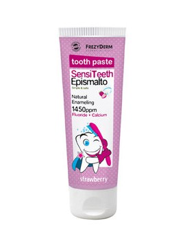 Frezyderm SensiTeeth Epismalto Toothpaste 1450ppm - 50ml