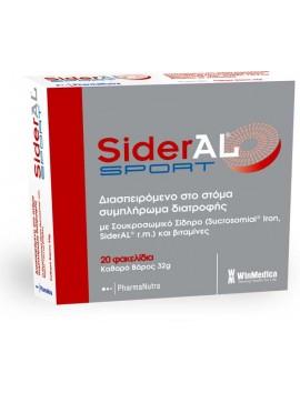 Winmedica Sideral Sport 20sach.