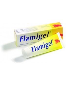 Olvos Science Flamigel 50gr