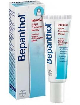 Bepanthol Intensive Κρέμα Προσώπου - Ματιών 50ml