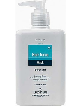 Frezyderm Hair Force Mask -200ml