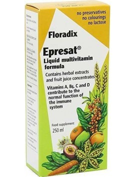 Power Health Floradix Epresat 250ml