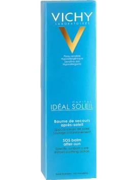 Vichy Ideal Soleil After Sun 100ml