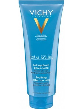 Vichy Ideal Soleil Soothing After Sun Milk 300ml