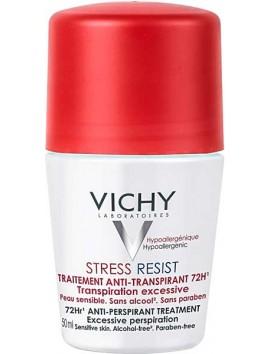 Vichy Deodorant Stress Resist 72H Roll On 50ml