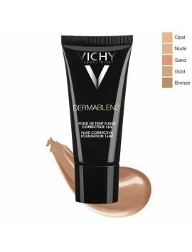 Vichy Dermablend Fluide Nude 25 - 30ml