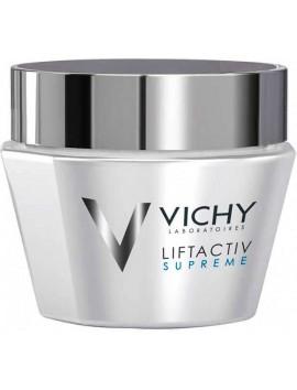 Vichy Liftactiv Supreme για Ξηρή Επιδερμίδα 50ml