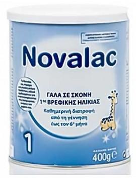 Novalac 1 - 400gr