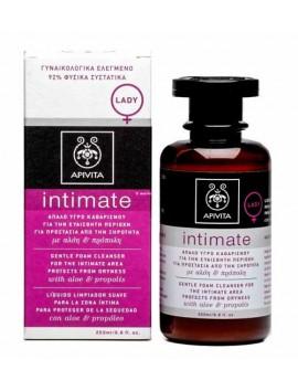 Apivita Intimate Care Lady 200ml