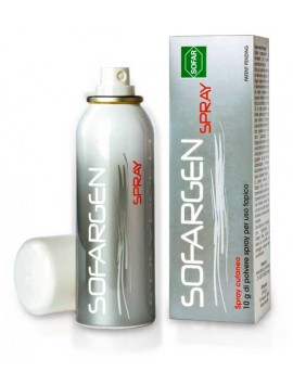 Winmedica Sofargen Spray 125ml