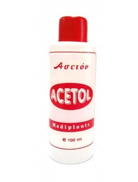 Mediplants Acetol 100ml
