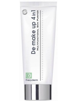 Frezyderm De-Make Up 4 in 1 - 200ml
