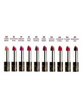 Korres Morello Creamy Lipstick 44 Luminous Coral 3.5gr
