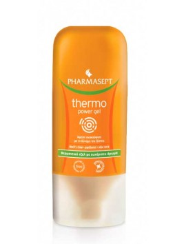 Pharmasept Thermo Power Gel 100ml