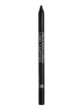 Korres Professional Long Lasting Eyeliner 01 Black 1,2gr