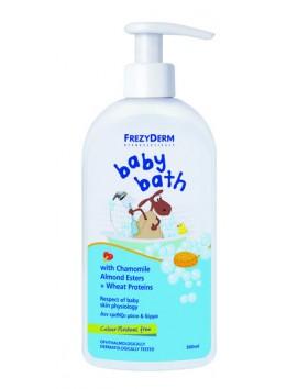 Frezyderm Baby Bath - 200ml+100ml FREE