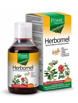 Power Health Herbomel Kids 150ml