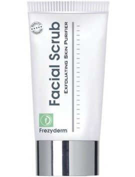 Frezyderm Facial Scrub - 100ml