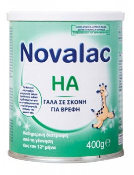 Novalac HA 400gr