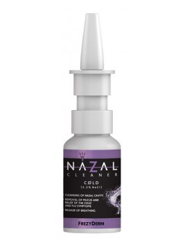 Frezyderm Nazal Cleaner Cold 30ml
