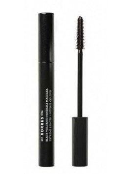 Korres Black Volcanic Minerals Mascara Extreme Length Intense Colour Brown Blum 03 - 7.5ml
