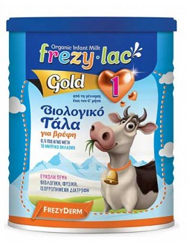 Frezylac Gold 1 - 400gr