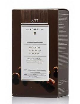 Korres Argan Oil Advanced Colorant 6.77 Πραλίνα