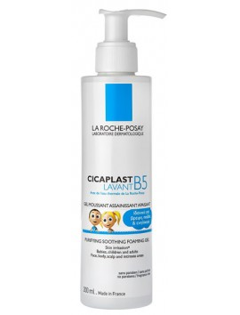 La Roche-Posay Cicaplast Lavant B5 - 200ml