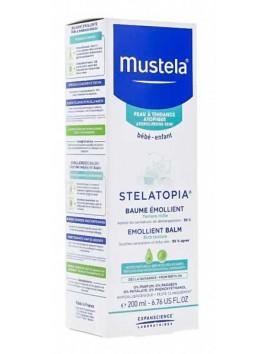 Mustela Stelatopia Emollient Balm 200ml