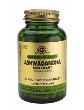 Solgar Ashwagandha Root Extract 60veg.caps