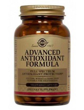 Solgar Advanced Antioxidant Formula 30veg.caps