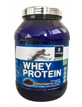 My Elements Sports Whey Protein Powder Σοκολάτα 1000gr