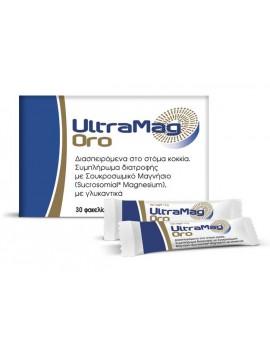 Winmedica UltraMag Oro 30sach.