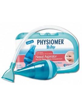 Physiomer Baby Ρινικός αποφρακτήρας 1τεμ.